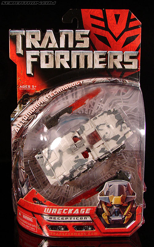 Transformers (2007) Wreckage (Image #18 of 140)