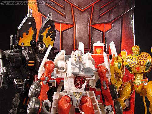 Transformers (2007) Wreckage (Image #21 of 140)