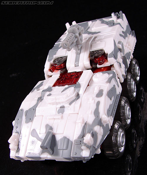 Transformers (2007) Wreckage (Image #35 of 140)