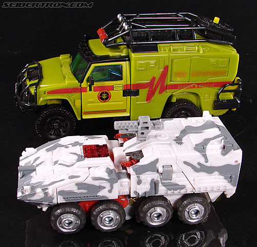 Transformers (2007) Wreckage (Image #38 of 140)