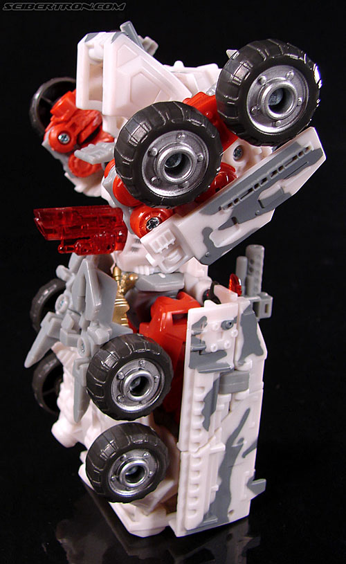 Transformers (2007) Wreckage (Image #44 of 140)