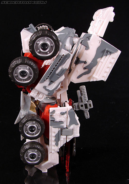 Transformers (2007) Wreckage (Image #45 of 140)