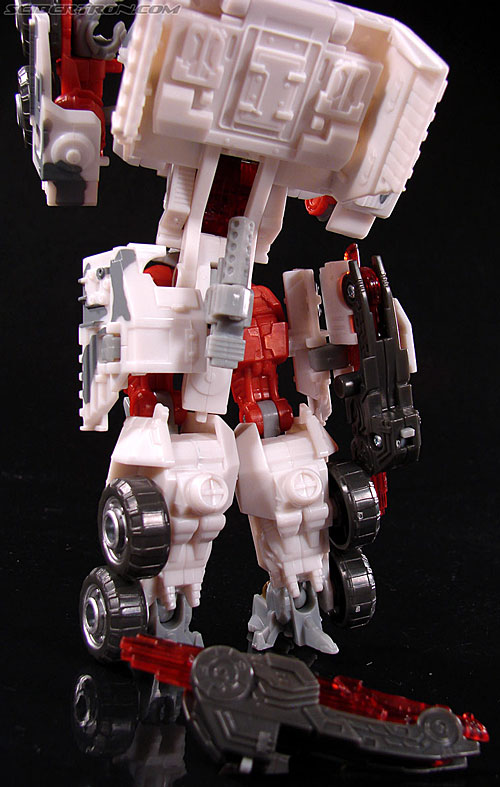 Transformers (2007) Wreckage (Image #46 of 140)