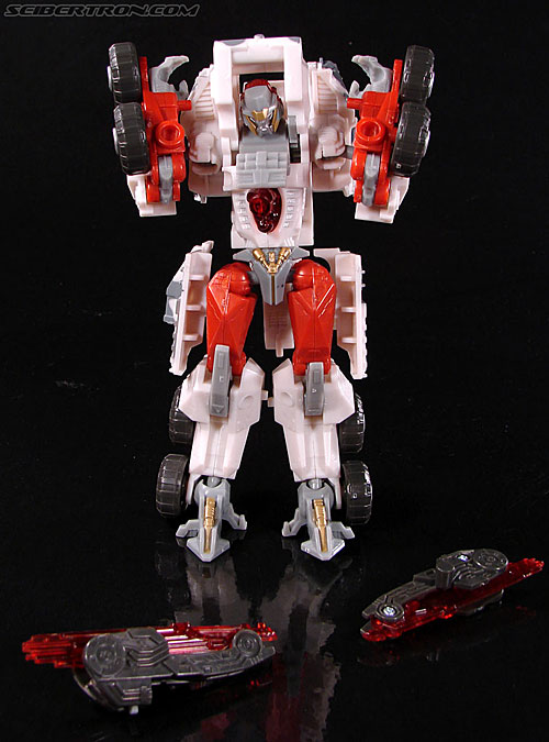 Transformers (2007) Wreckage (Image #47 of 140)