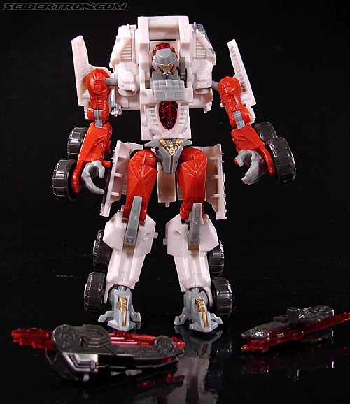 Transformers (2007) Wreckage (Image #48 of 140)
