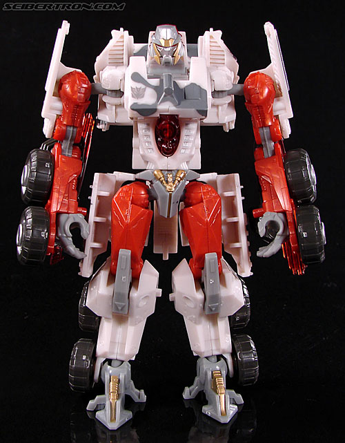 Transformers (2007) Wreckage (Image #49 of 140)