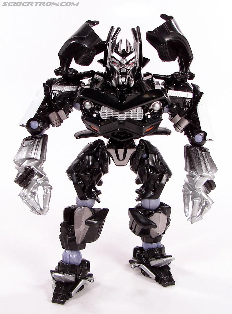 Transformers (2007) Barricade (Robot Replicas) (Image #16 of 63)