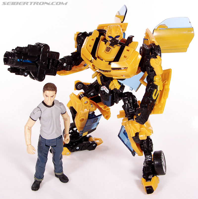 Transformers (2007) Sam Witwicky (Spike) (Image #12 of 41)