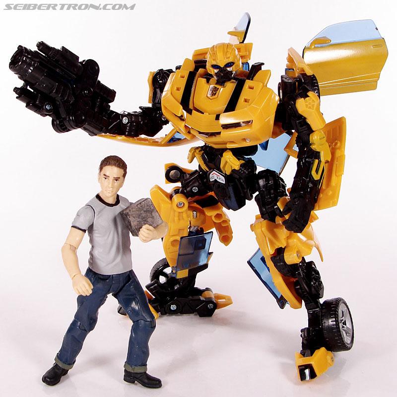 Transformers (2007) Sam Witwicky (Spike) (Image #37 of 41)