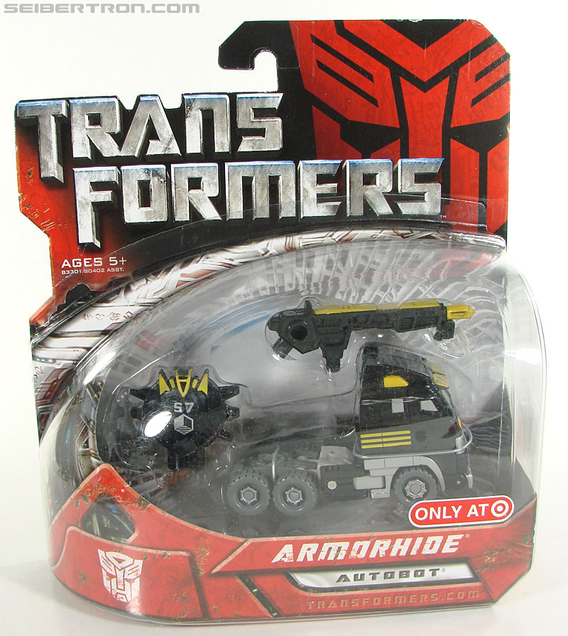 Transformers (2007) Armorhide (Image #1 of 128)