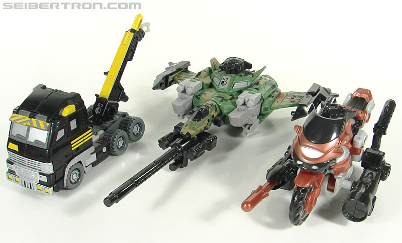 Transformers (2007) Armorhide (Image #51 of 128)