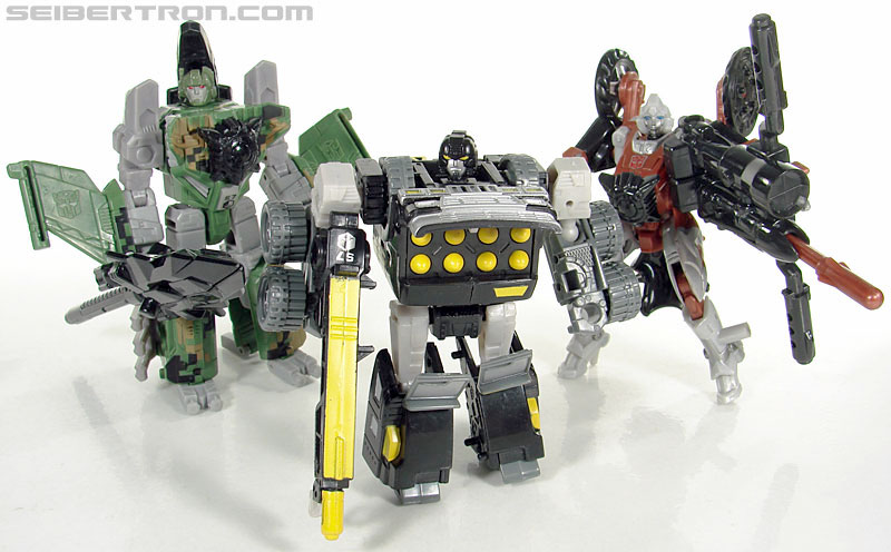 Transformers (2007) Armorhide (Image #119 of 128)