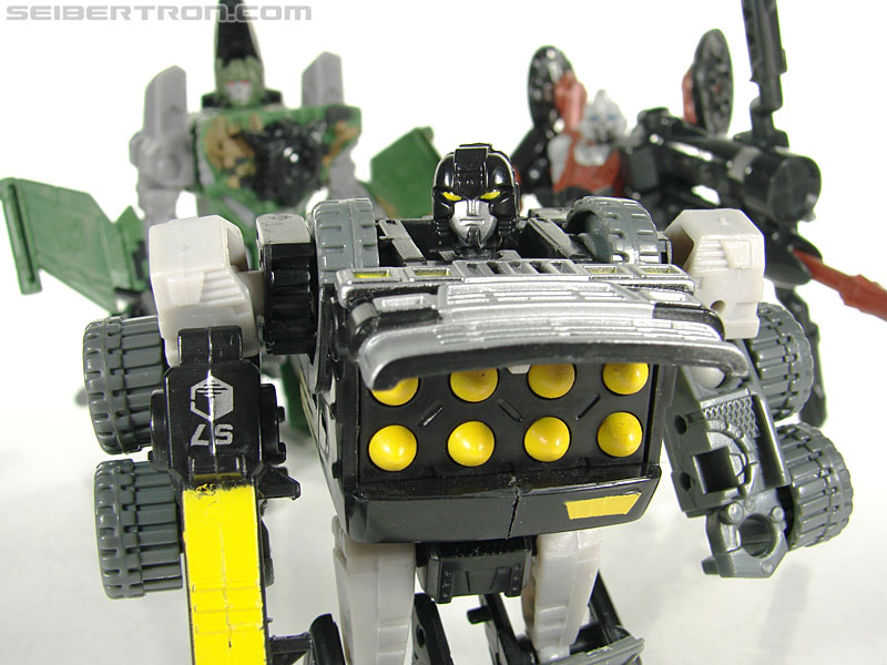 Transformers (2007) Armorhide (Image #125 of 128)