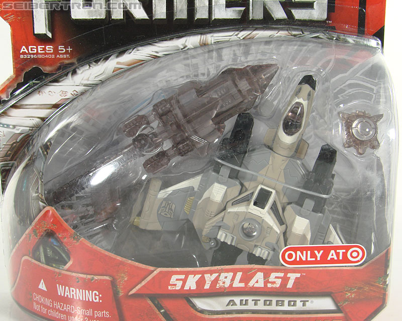 Transformers (2007) Skyblast (Image #2 of 150)