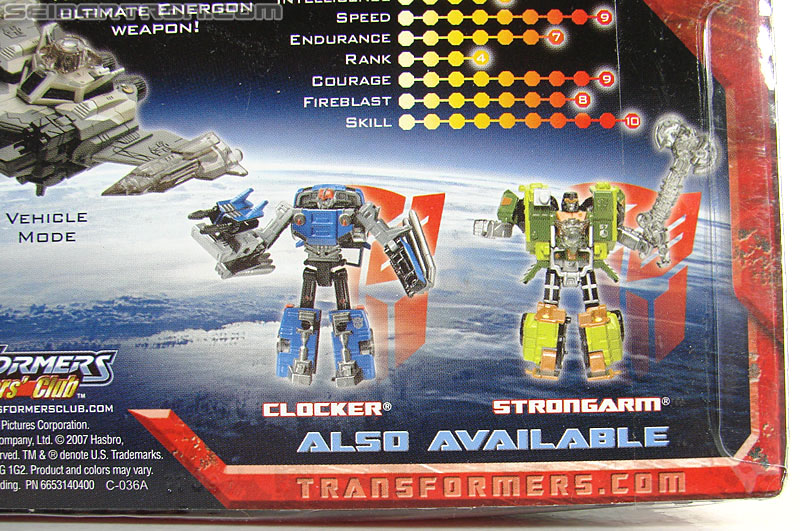 Transformers (2007) Skyblast (Image #7 of 150)
