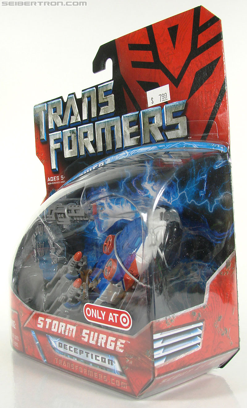 Transformers (2007) Storm Surge (Image #11 of 124)
