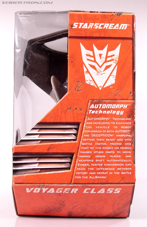 Transformers (2007) Starscream (Image #15 of 155)