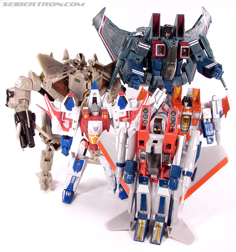 Transformers (2007) Starscream (Image #154 of 155)
