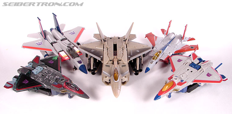 Transformers (2007) Starscream (Image #23 of 169)