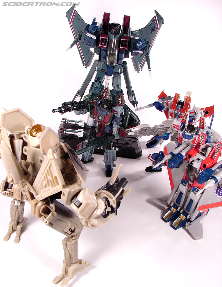 Transformers (2007) Starscream (Image #167 of 169)
