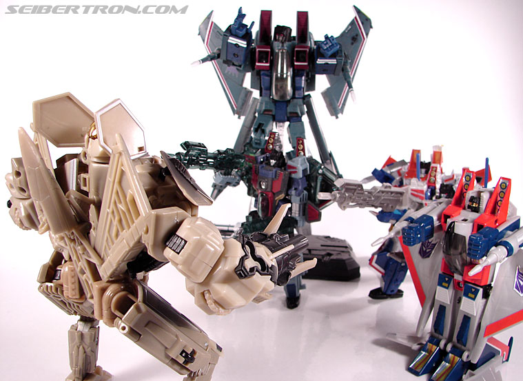 Transformers (2007) Starscream (Image #168 of 169)