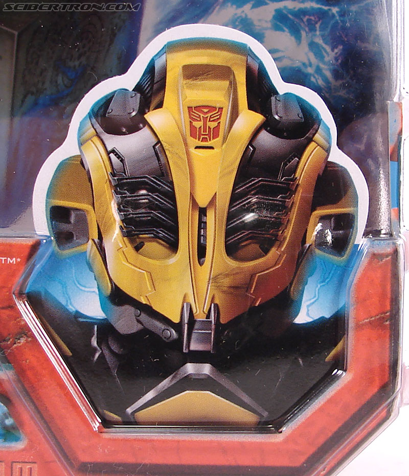 Transformers (2007) Stealth Bumblebee (Image #3 of 140)