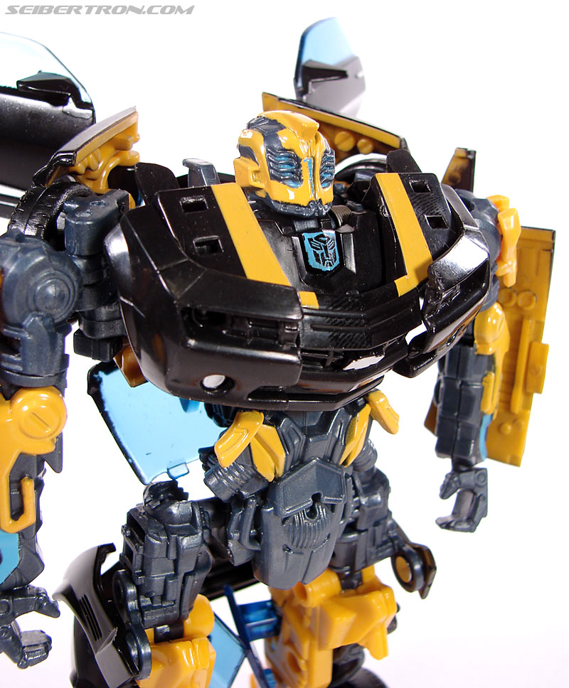 Transformers (2007) Stealth Bumblebee (Image #44 of 140)