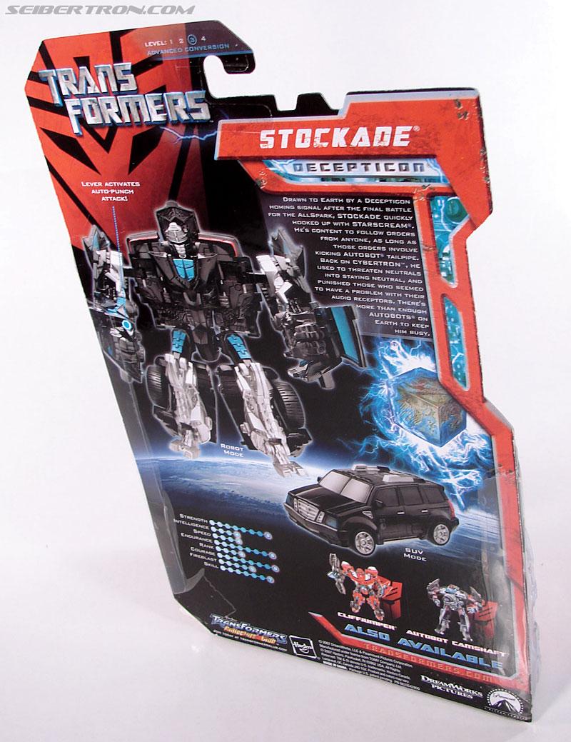 Transformers (2007) Stockade (Image #6 of 89)