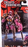 Transformers (2007) Arcee - Image #9 of 202
