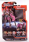 Transformers (2007) Arcee - Image #13 of 199