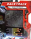 Transformers (2007) Backtrack - Image #7 of 128