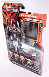 Transformers (2007) Barricade - Image #6 of 102