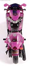 Transformers (2007) Battle Damaged Arcee - Image #12 of 72