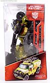 Transformers (2007) Premium Ratchet (Best Buy) - Image #16 of 118