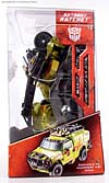 Transformers (2007) Premium Ratchet (Best Buy) - Image #17 of 118