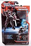 Transformers (2007) Black Arcee - Image #6 of 84