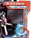 Transformers (2007) Black Arcee - Image #7 of 84
