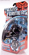 Transformers (2007) Black Arcee - Image #9 of 84