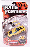 Transformers (2007) Bumblebee - Image #1 of 120