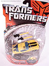 Transformers (2007) Bumblebee - Image #2 of 120