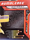 Transformers (2007) Bumblebee - Image #10 of 120