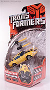 Transformers (2007) Bumblebee - Image #12 of 120