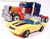 Transformers (2007) Bumblebee - Image #42 of 120