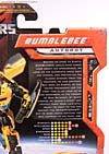 Transformers (2007) Bumblebee - Image #12 of 224