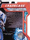 Transformers (2007) Crankcase - Image #7 of 96