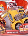Transformers (2007) Bumblebee (Concept Camaro) - Image #2 of 58
