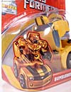 Bumblebee (Concept Camaro) - Transformers (2007) - Toy Gallery - Photos 1 - 40