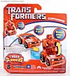 Transformers (2007) Cliffjumper - Image #6 of 49