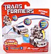 Transformers (2007) Jazz - Image #6 of 49