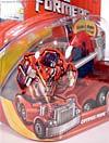 Transformers (2007) Optimus Prime - Image #2 of 47